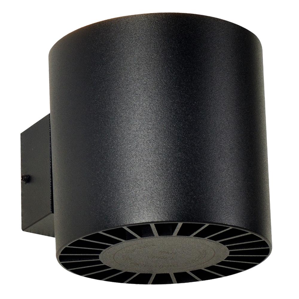Domus: Wall Lamp: White,  LED 1x20W #L38100/1W20W/WH/95 1
