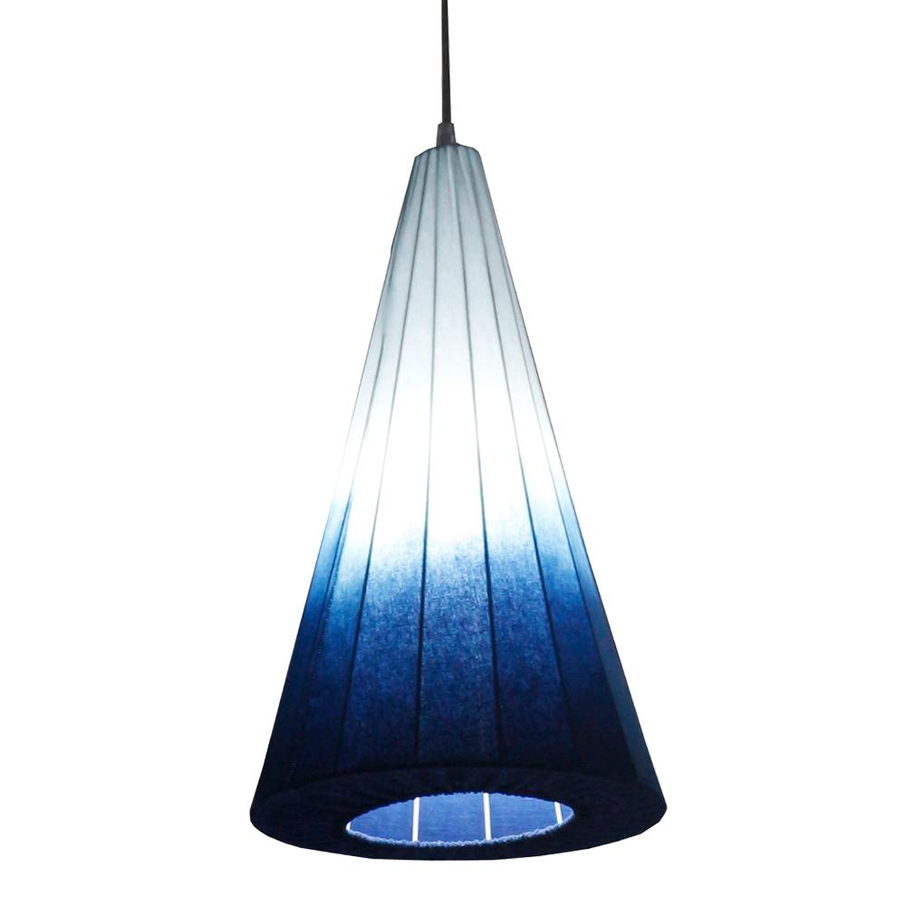 Aqua pendant Lamp; 45x45x45cm #211173 1