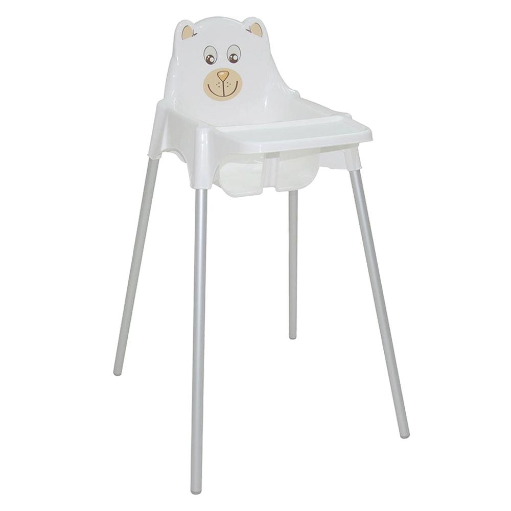 Tramontina: Teddy Kids High Chair; 92×59.5×55