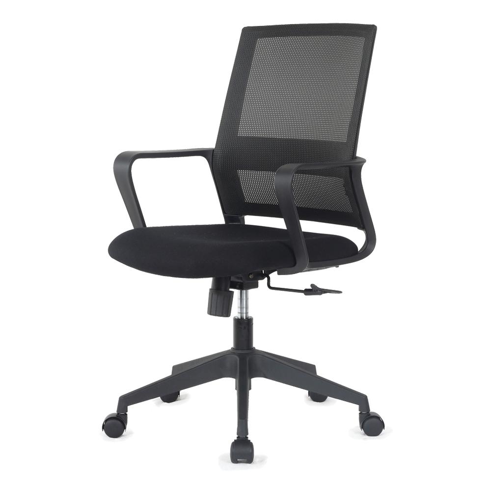 MOBI: Medium Back Office Chair: Mesh Ref