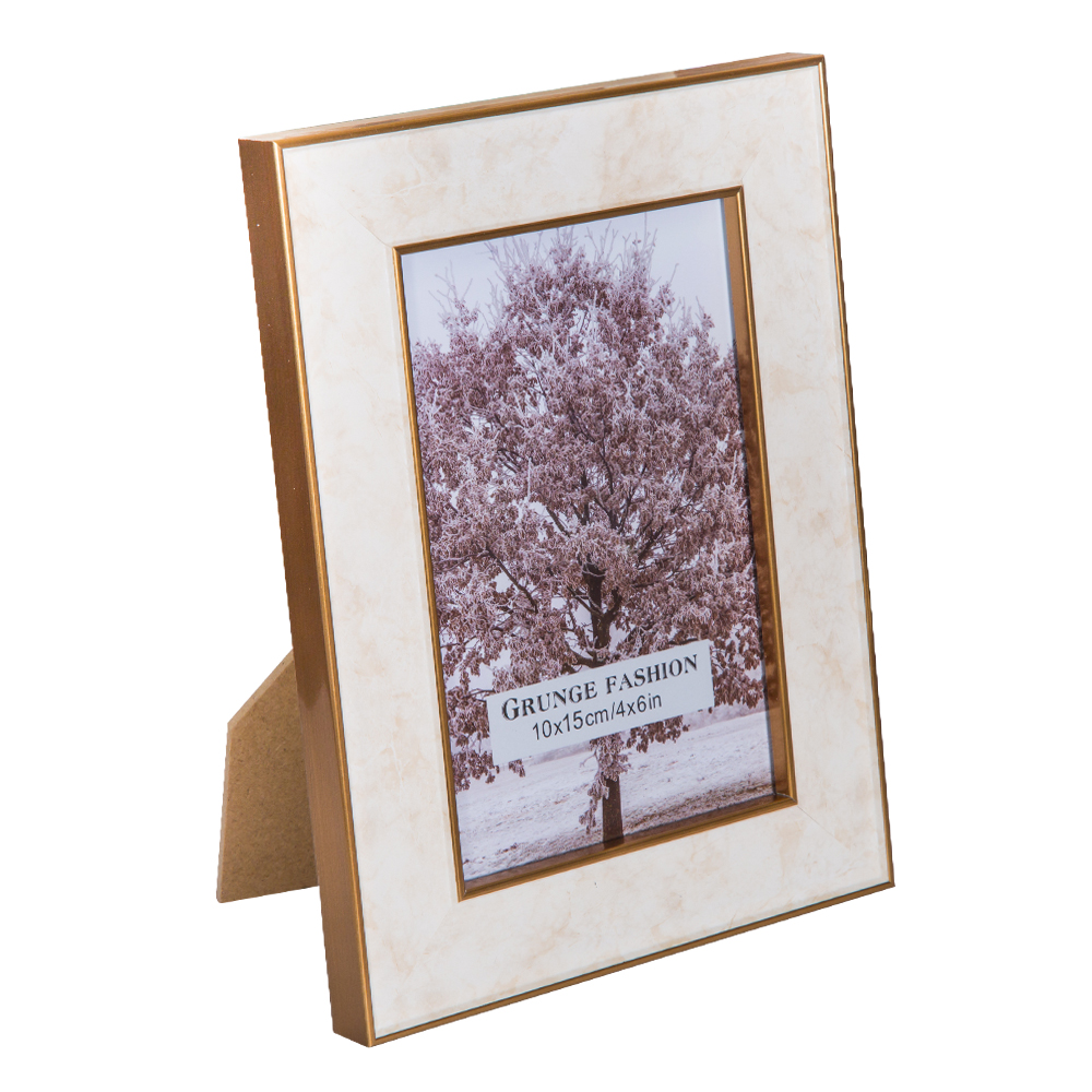 Domus: Picture Frame: 4x6'' Ref.PF2815-HBL