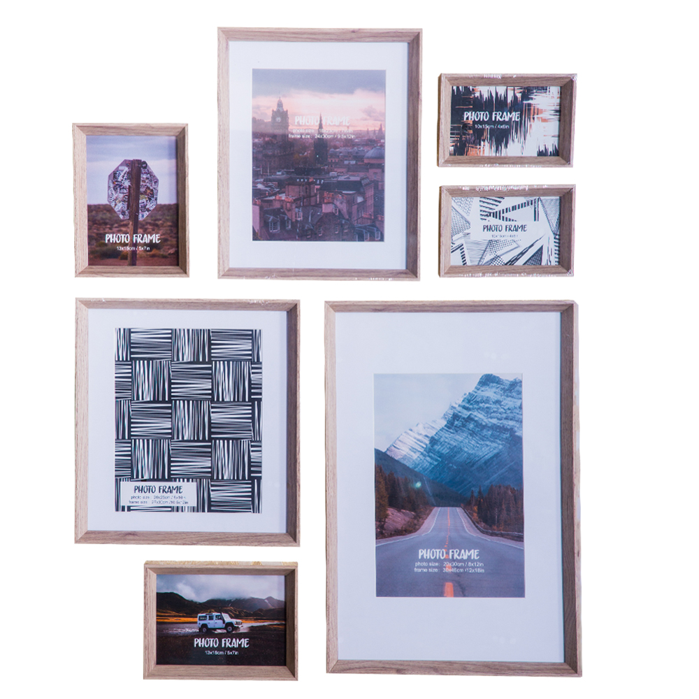 Domus: Collage Picture Frame; Ref