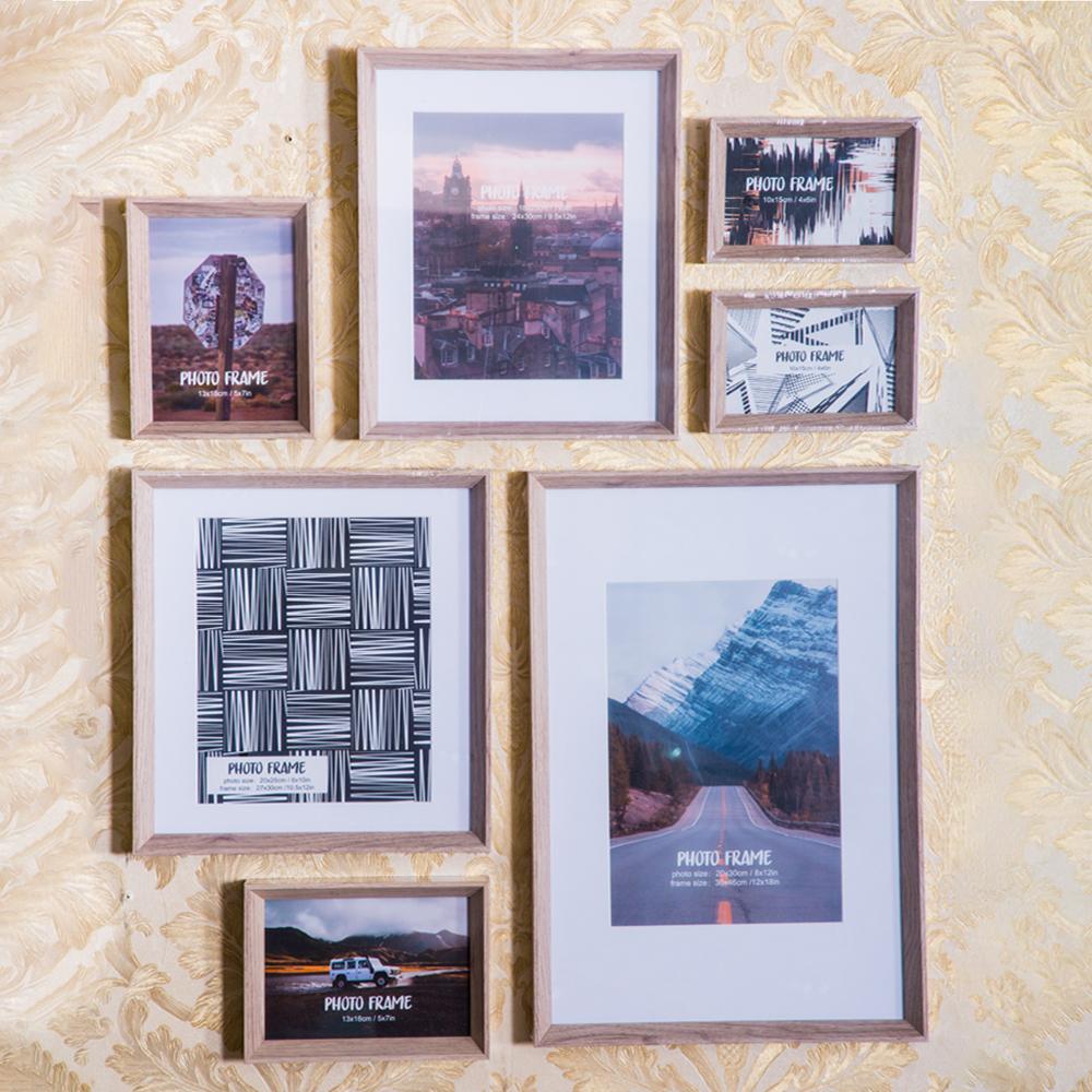 Domus: Collage Picture Frame; Ref.DPF1530-60