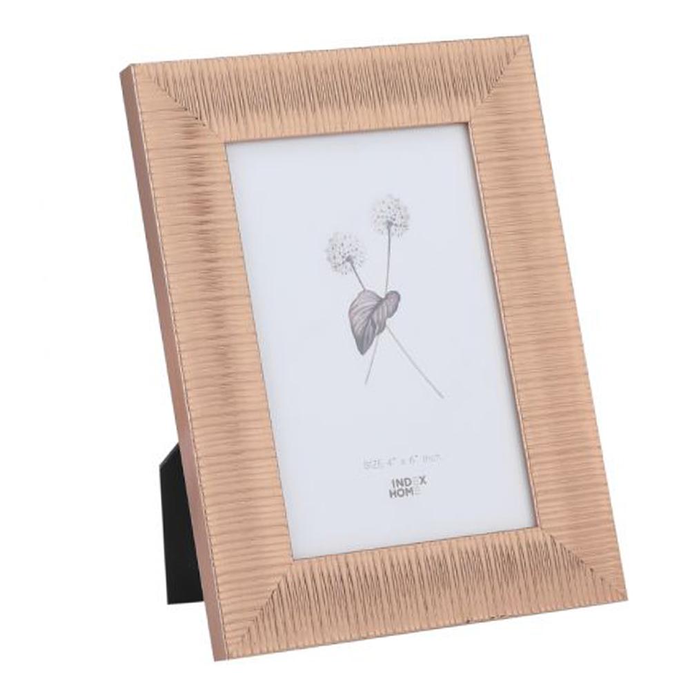 Index: Oswine Picture Frame; 15.2x20.3x1.7cm #170115085
