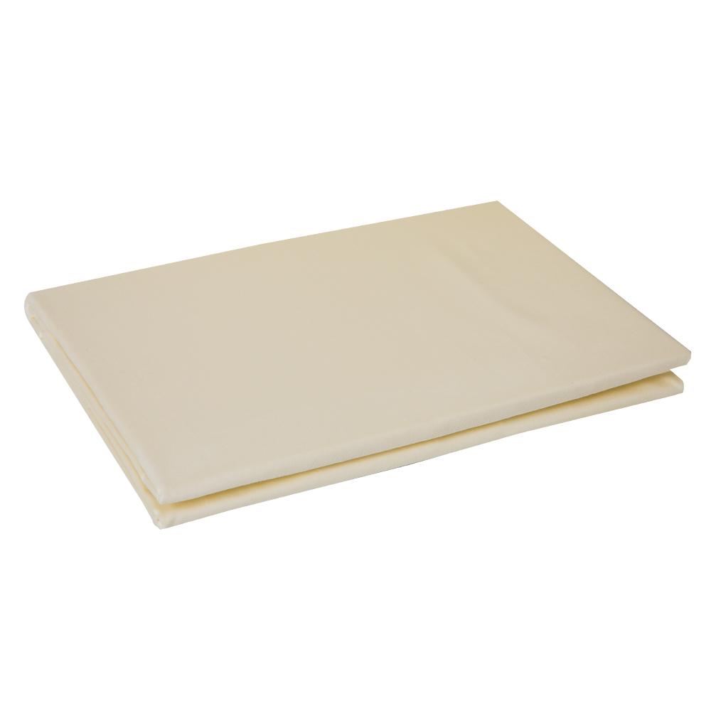 DOMUS: Oxford Pillow Case Set: 2pc, STN-250TC: 50x75+5cm