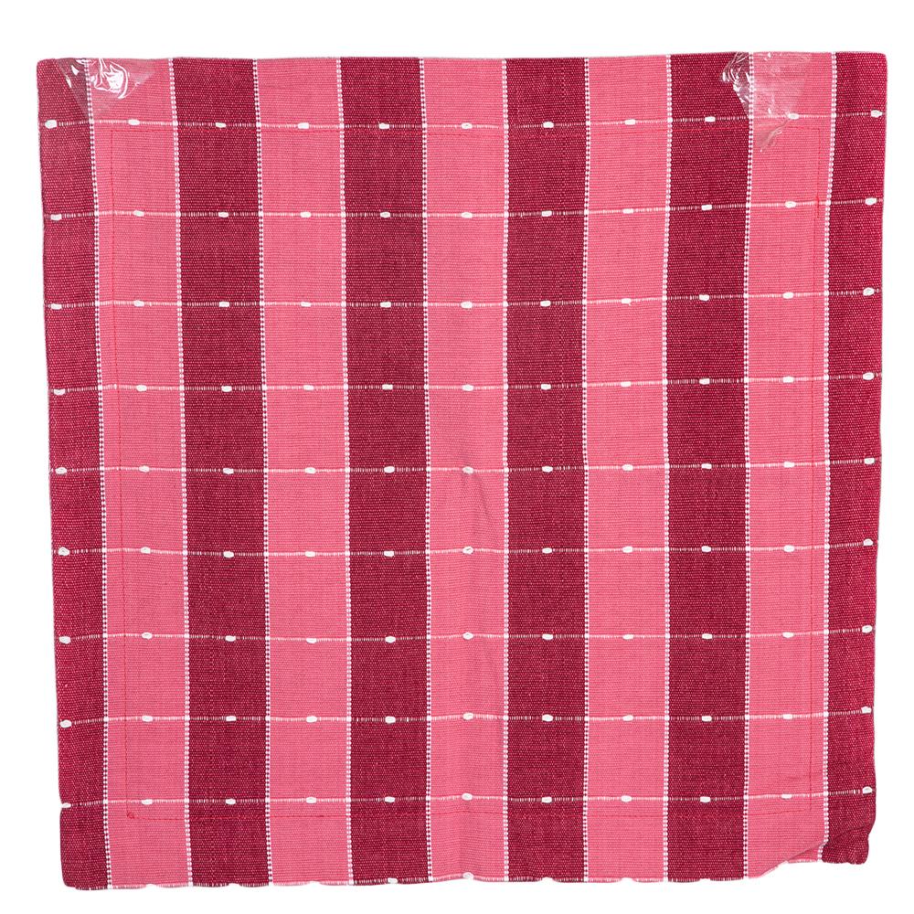 TYL: Cotton Pillow Case, 40.64cm; Assorted Colors #CH-05