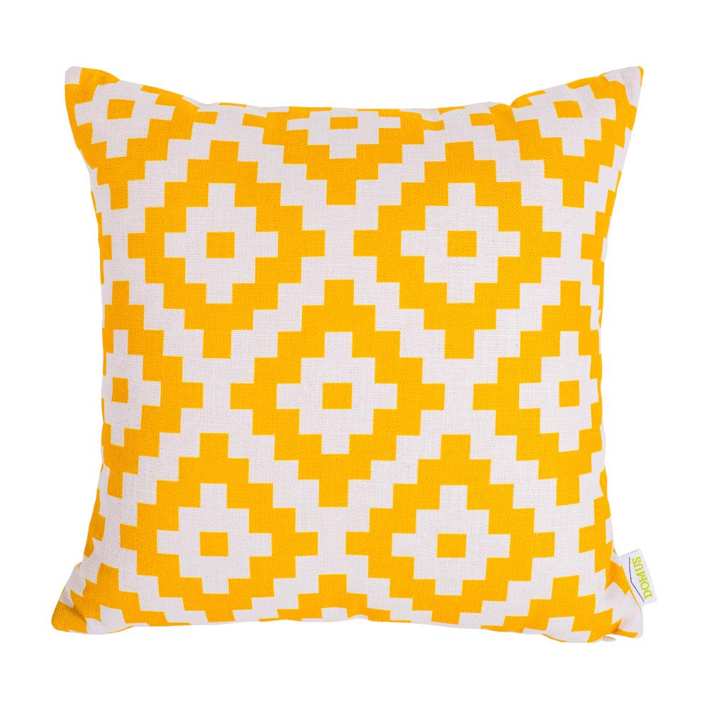 DOMUS: Outdoor Pillow; 45 x 45cm #Q1517 1