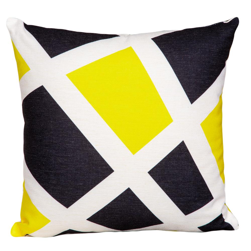 DOMUS: Outdoor Pillow; 45x45cm #Q6631 1