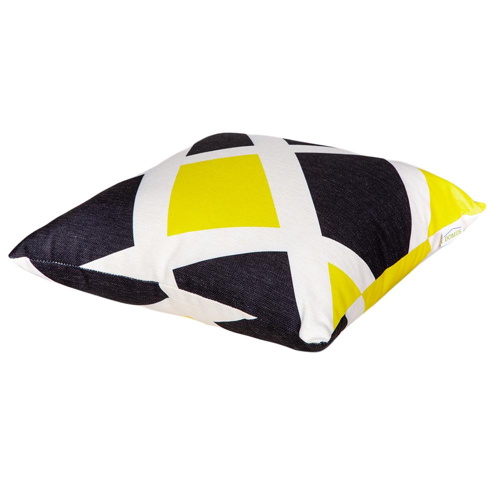 DOMUS: Outdoor Pillow; 45x45cm #Q6631