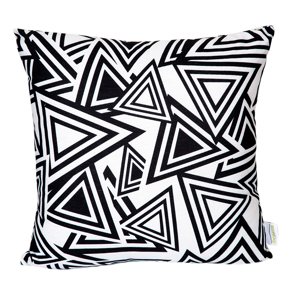 DOMUS: Outdoor Pillow; 45x45cm #Q6646 1