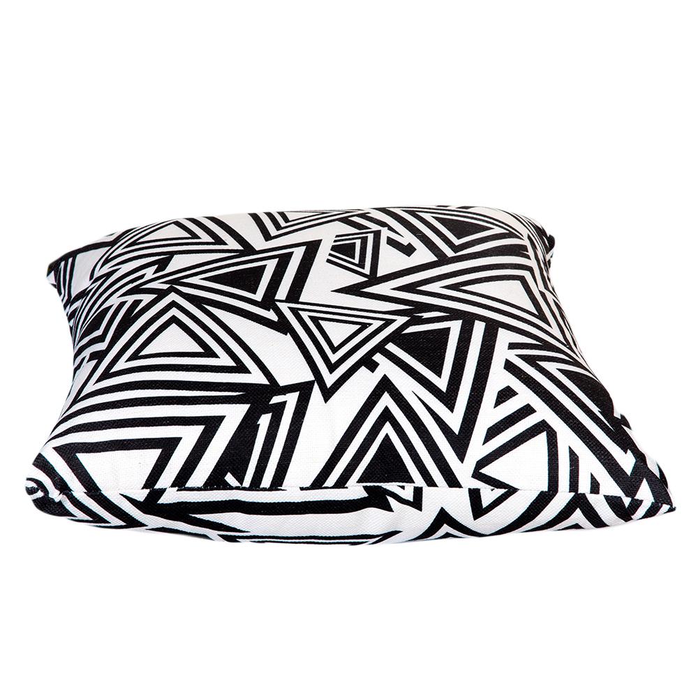 DOMUS: Outdoor Pillow; 45x45cm #Q6646