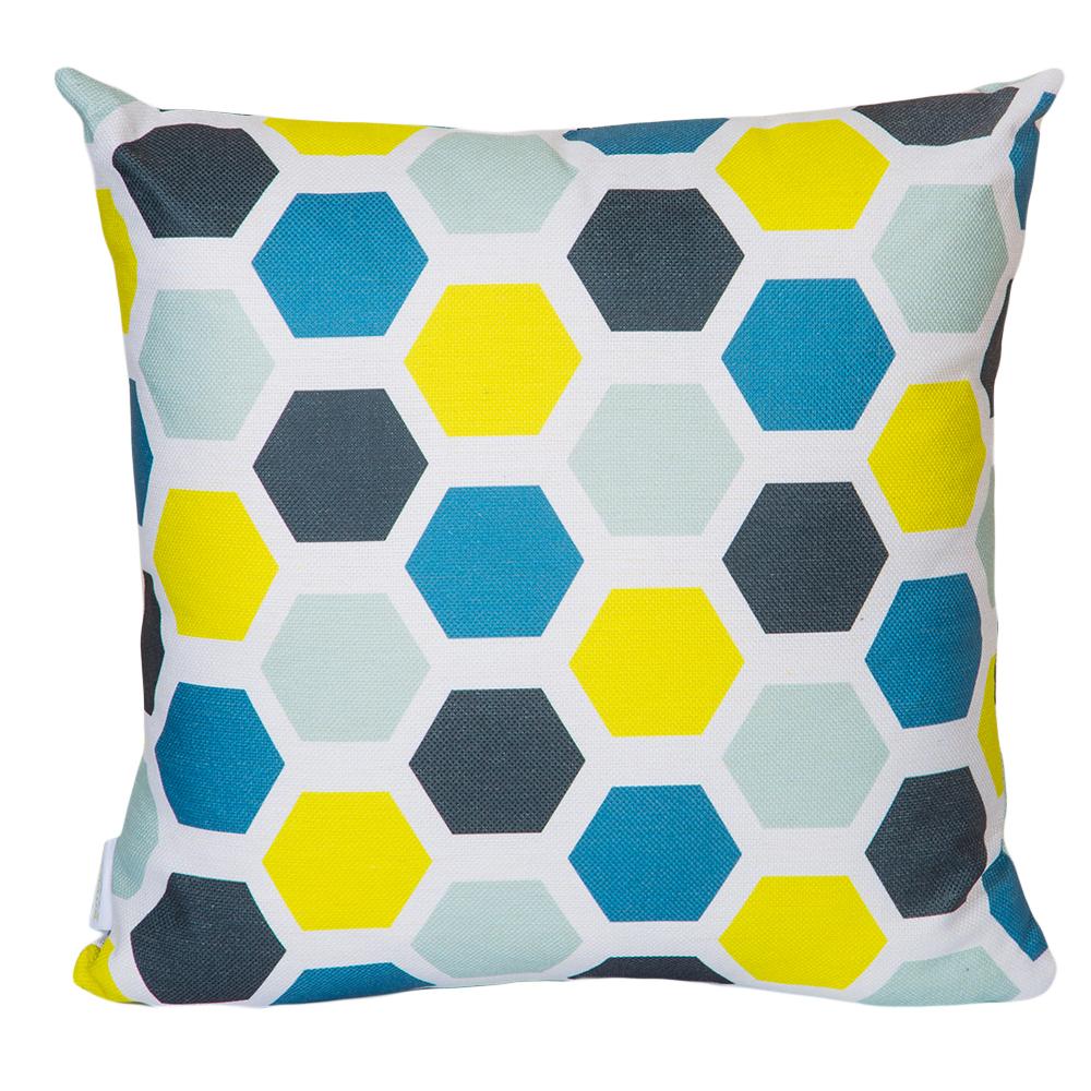 DOMUS: Outdoor Pillow; 45x45cm #Q6655 1