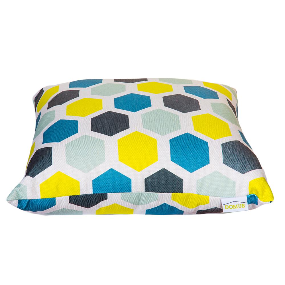 DOMUS: Outdoor Pillow; 45x45cm #Q6655