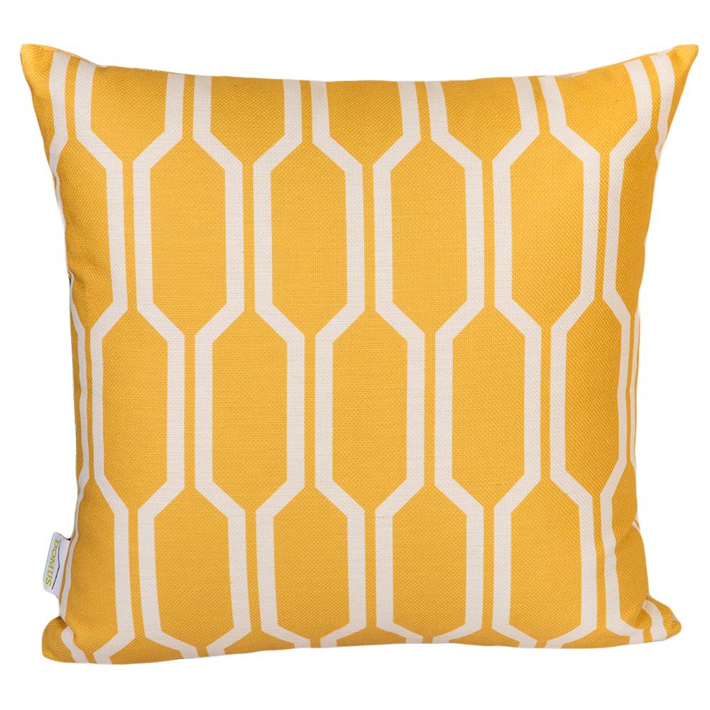DOMUS: Outdoor Pillow; 45x45cm #D1001 1