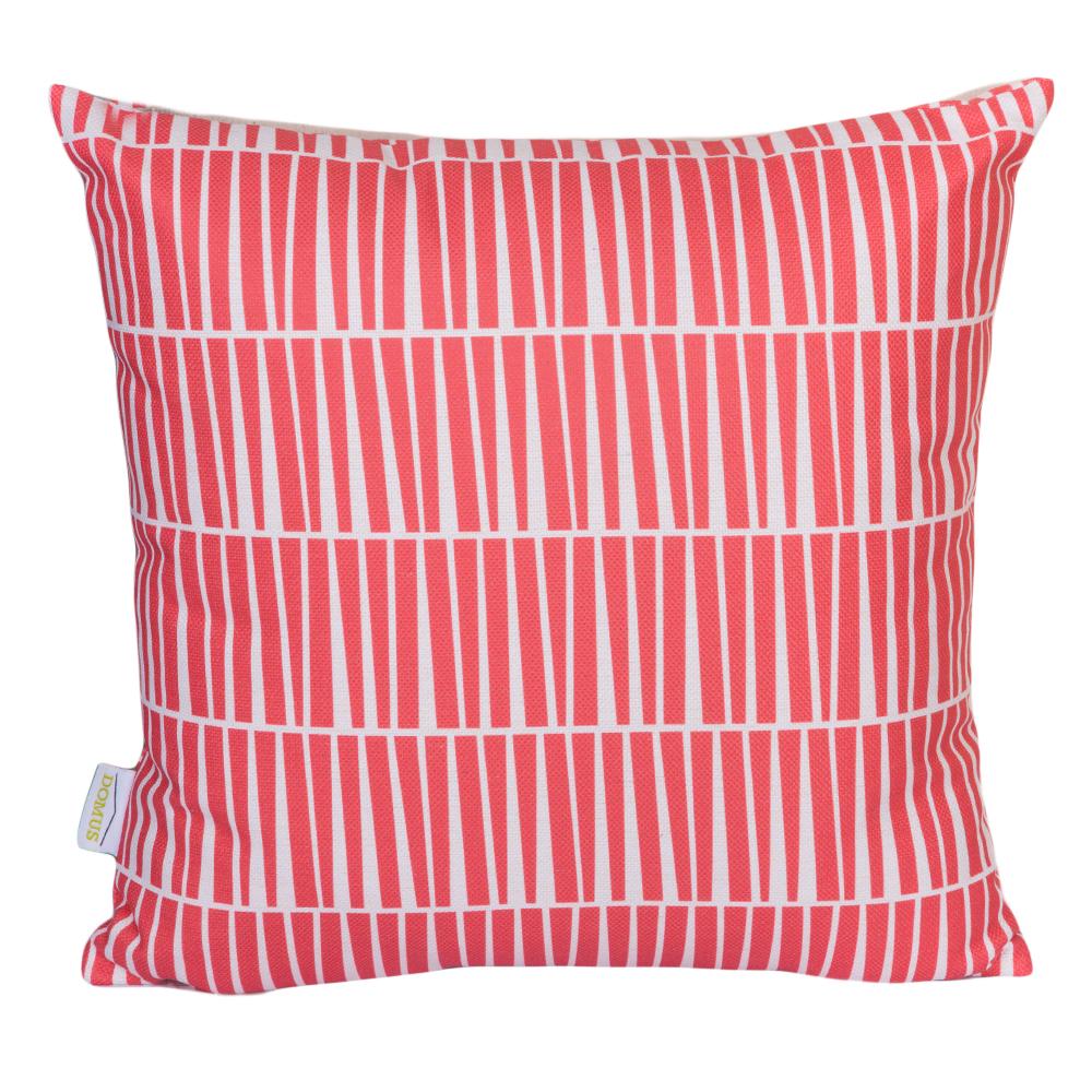 DOMUS: Outdoor Pillow; 45x45cm #Q1605 1