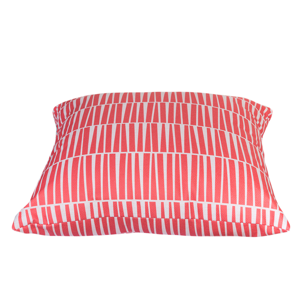DOMUS: Outdoor Pillow; 45x45cm #Q1605