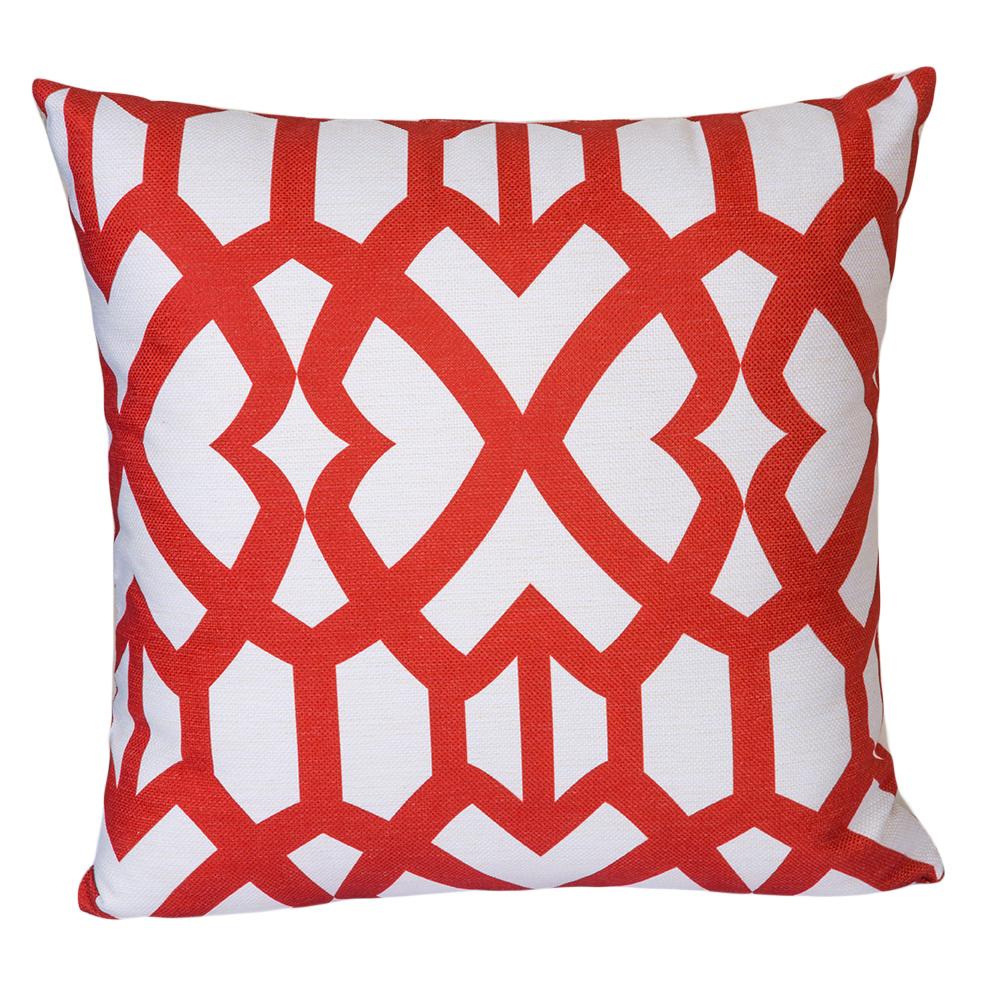 DOMUS: Outdoor Pillow; 45x45cm #Q1636 1