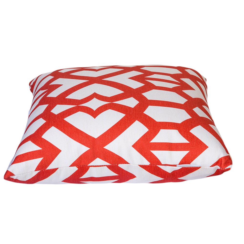 DOMUS: Outdoor Pillow; 45x45cm #Q1636