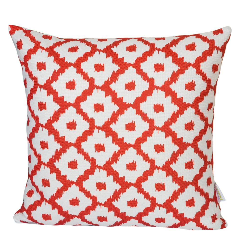 DOMUS: Outdoor Pillow; 45x45cm #Q1647 1