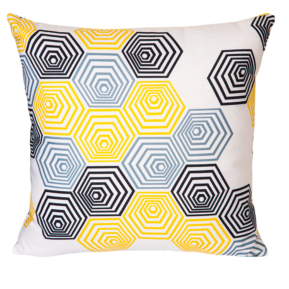 DOMUS: Outdoor Pillow; 45x45cm #Q1612 1