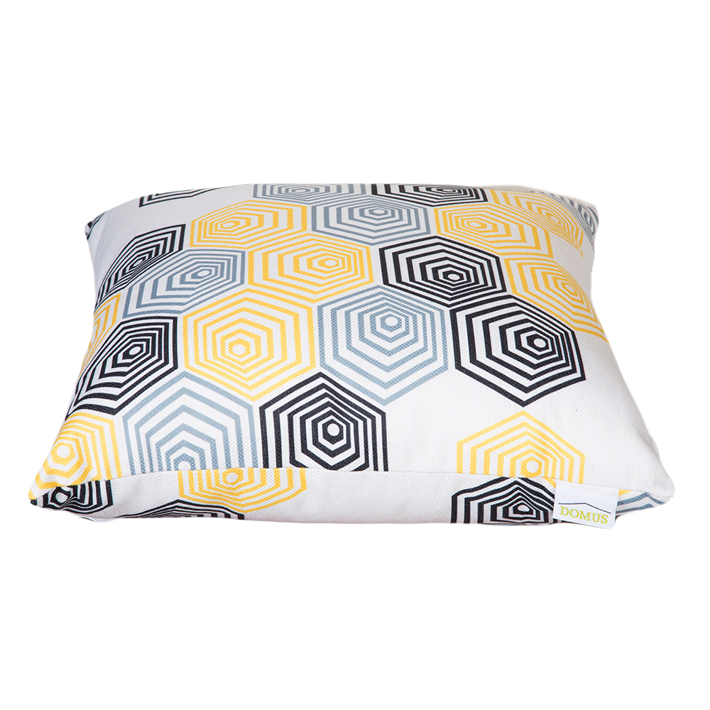 DOMUS: Outdoor Pillow; 45x45cm #Q1612