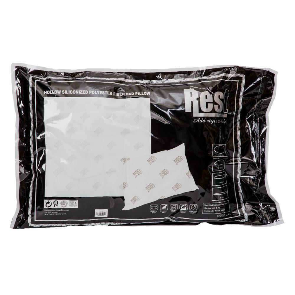 Rest : Standard Pillow, 48x65cm 1