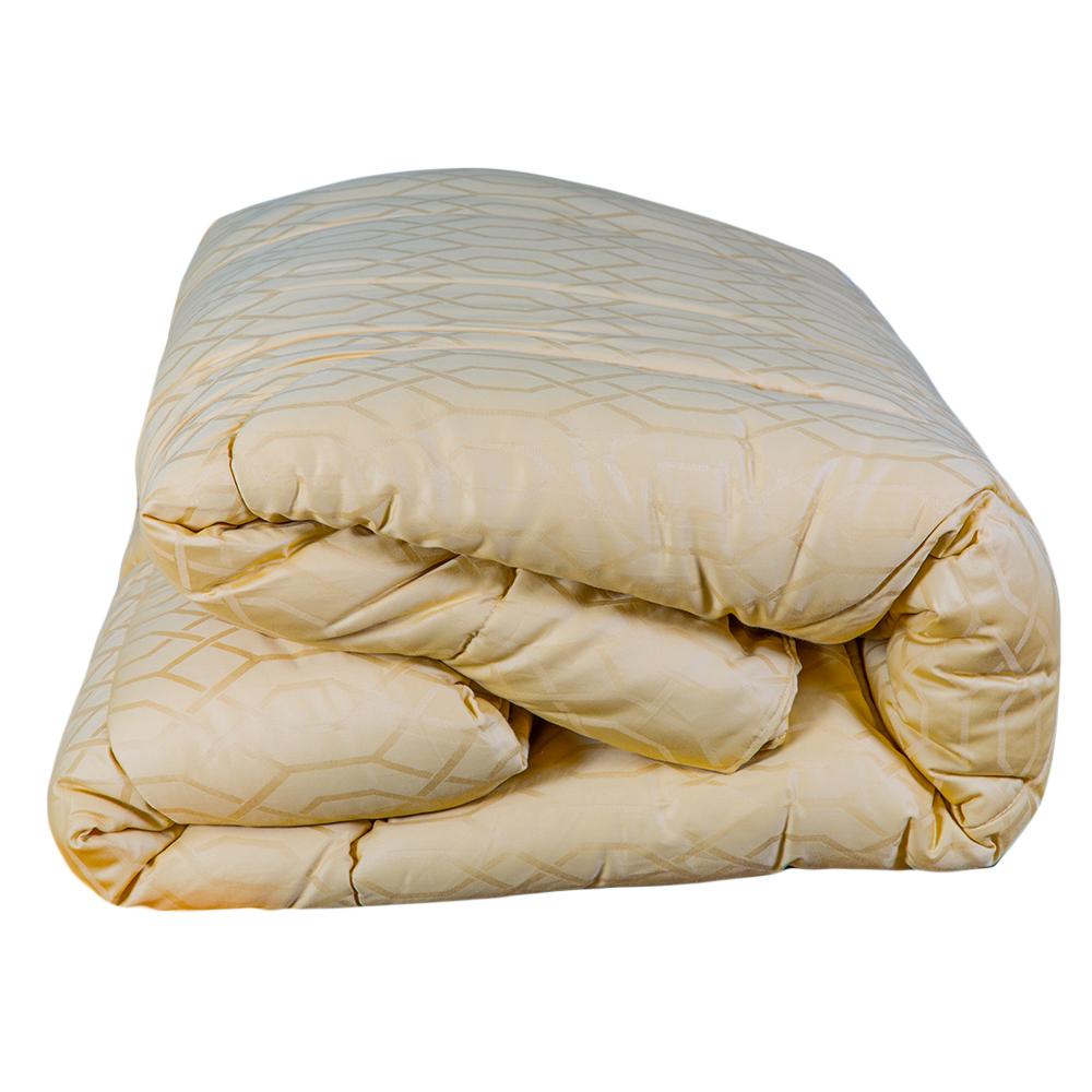 Domus : King Comforter Set-  5pc Dobby Jacquered: D-157 1