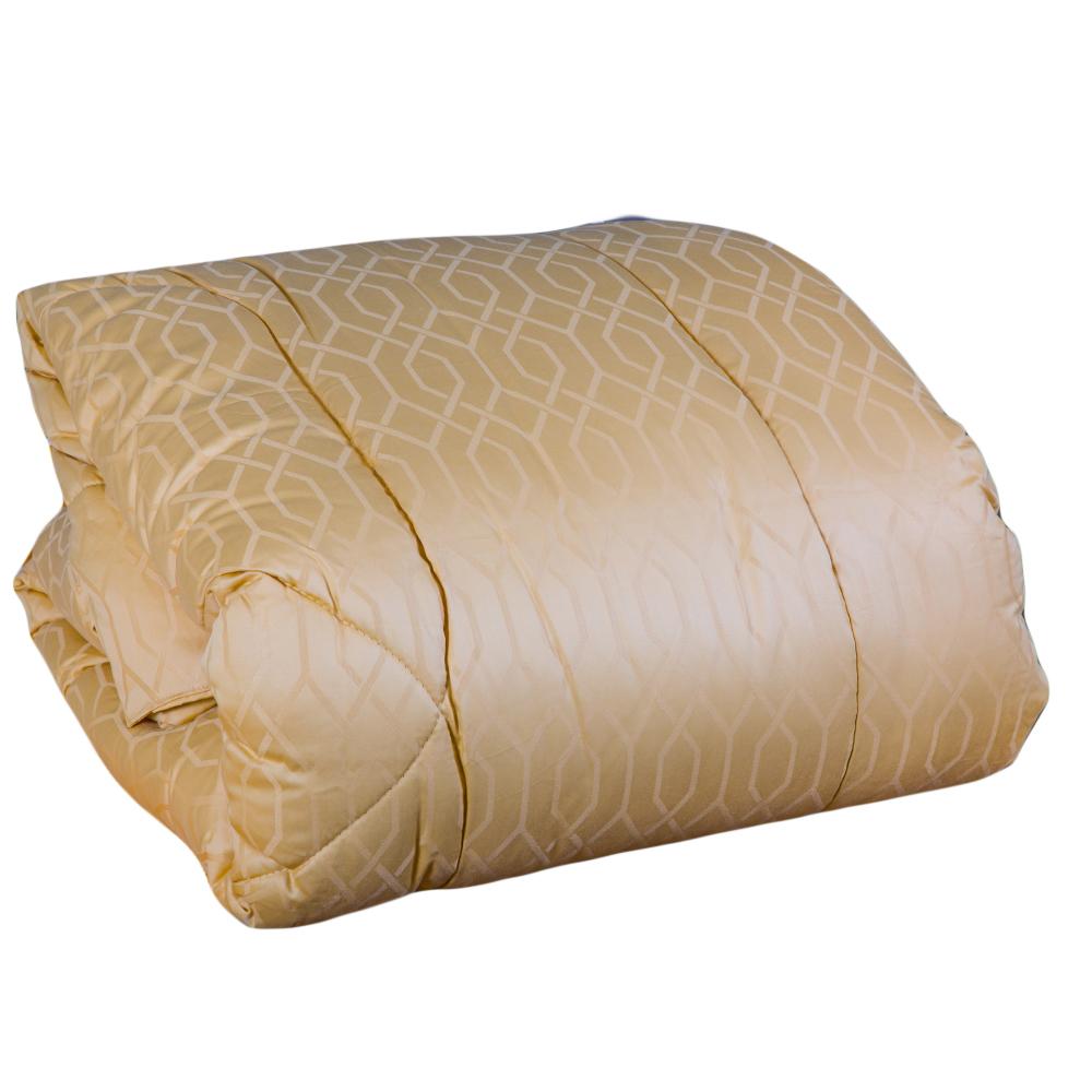 Domus : King Comforter Set-  5pc Dobby Jacquered: D-157