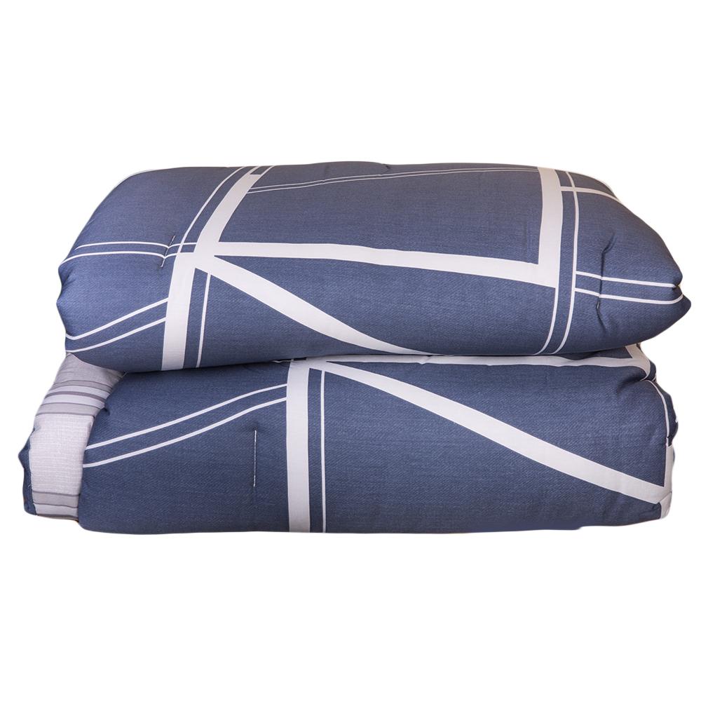 DOMUS: Double Comforter Set: 5pcs; 160x220cm #JJ3607