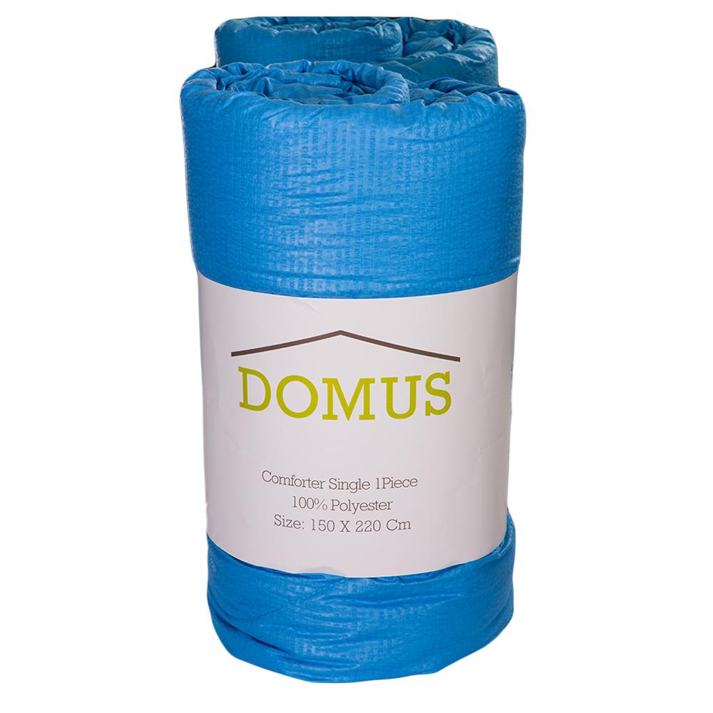 DOMUS: Roll Comforter, SeerSucker:150x220cm-1pc 1