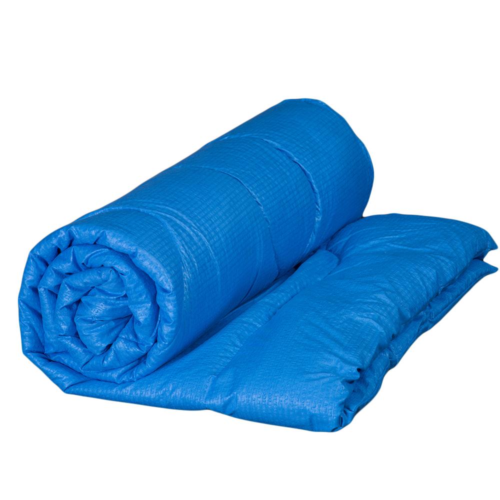 DOMUS: Roll Comforter, SeerSucker:150x220cm-1pc