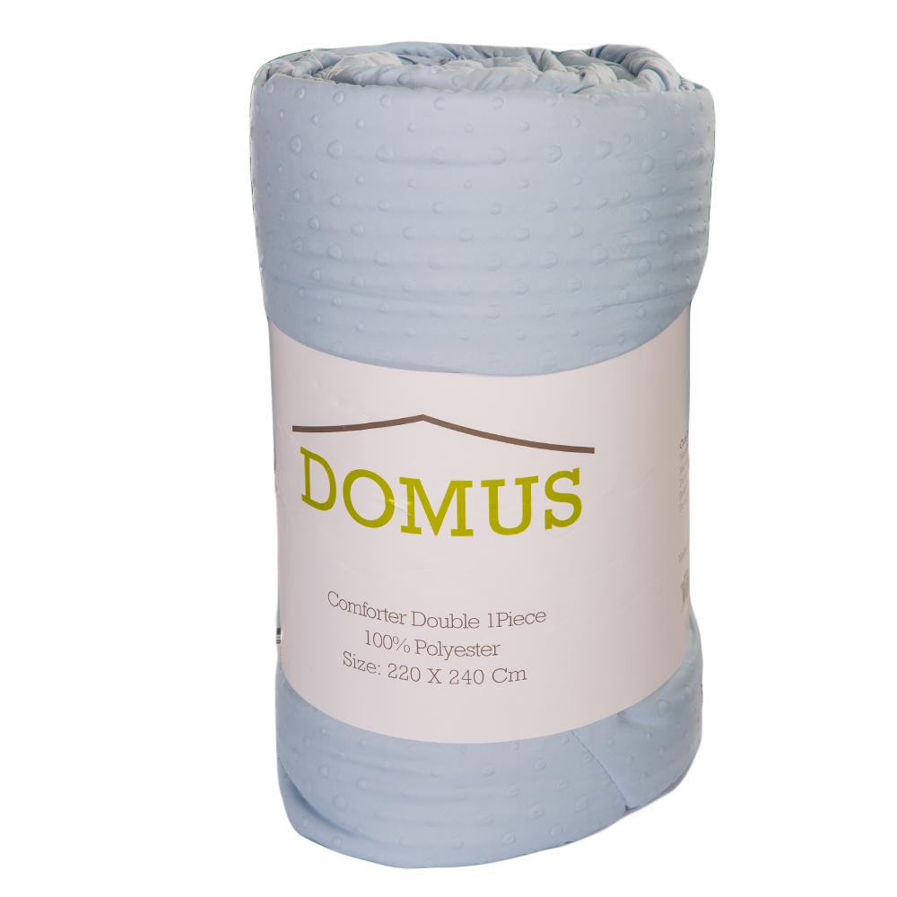 DOMUS: Roll Comforter, SeerSucker: 220x240cm-1pc 1