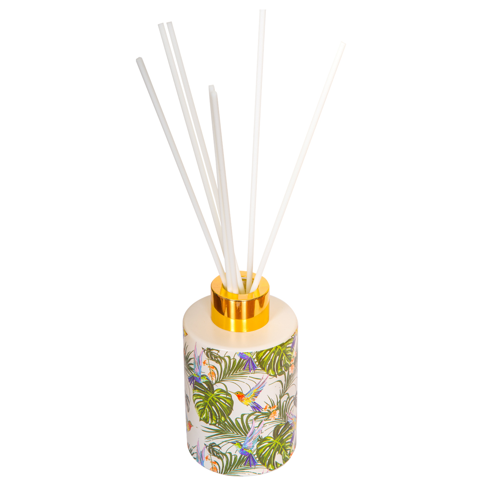 Floral Scent Diffuser: 100ml Ref