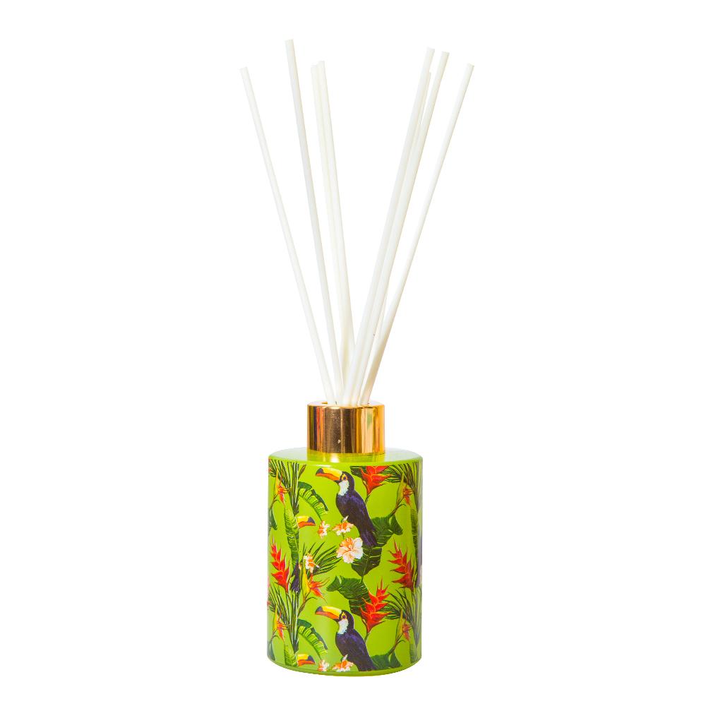 Floral Scent Diffuser: 100ml Ref.DF100