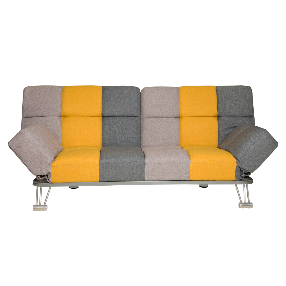 RELA: Fabric Sofa Bed Ref