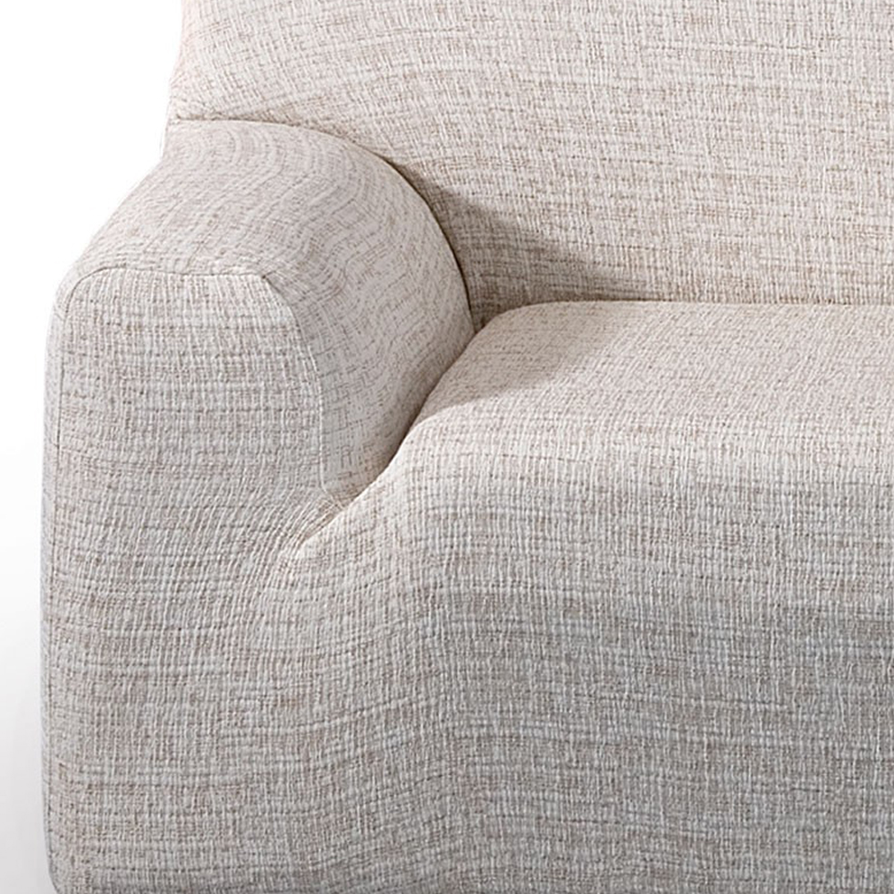 Andrea: Stretch Sofa Cover For 1-Seater