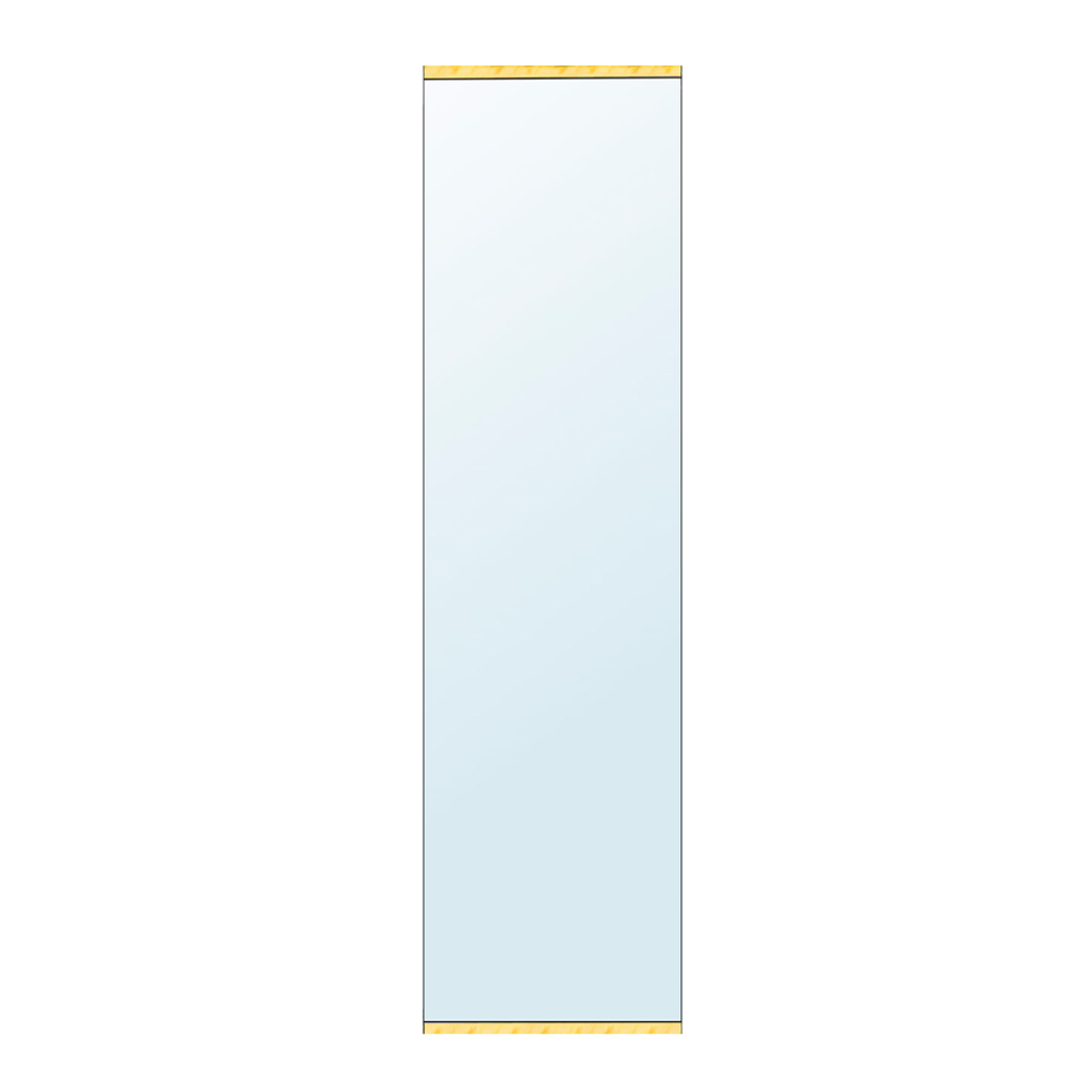 Domus: Standing Mirror With Frame: 40x150cm #FSM2010