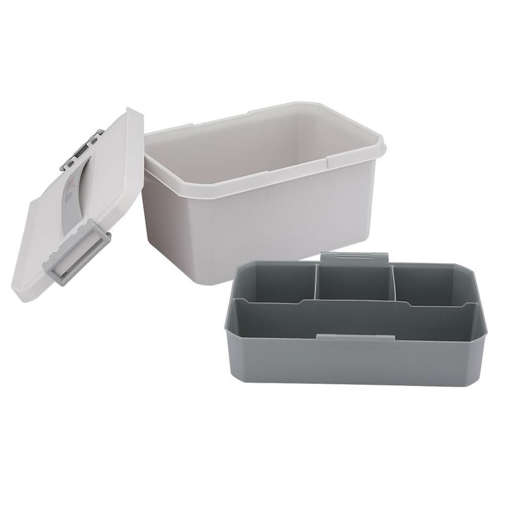 Index: Meddie Medicine Box, Small; 17x26x12.5cm #170114689