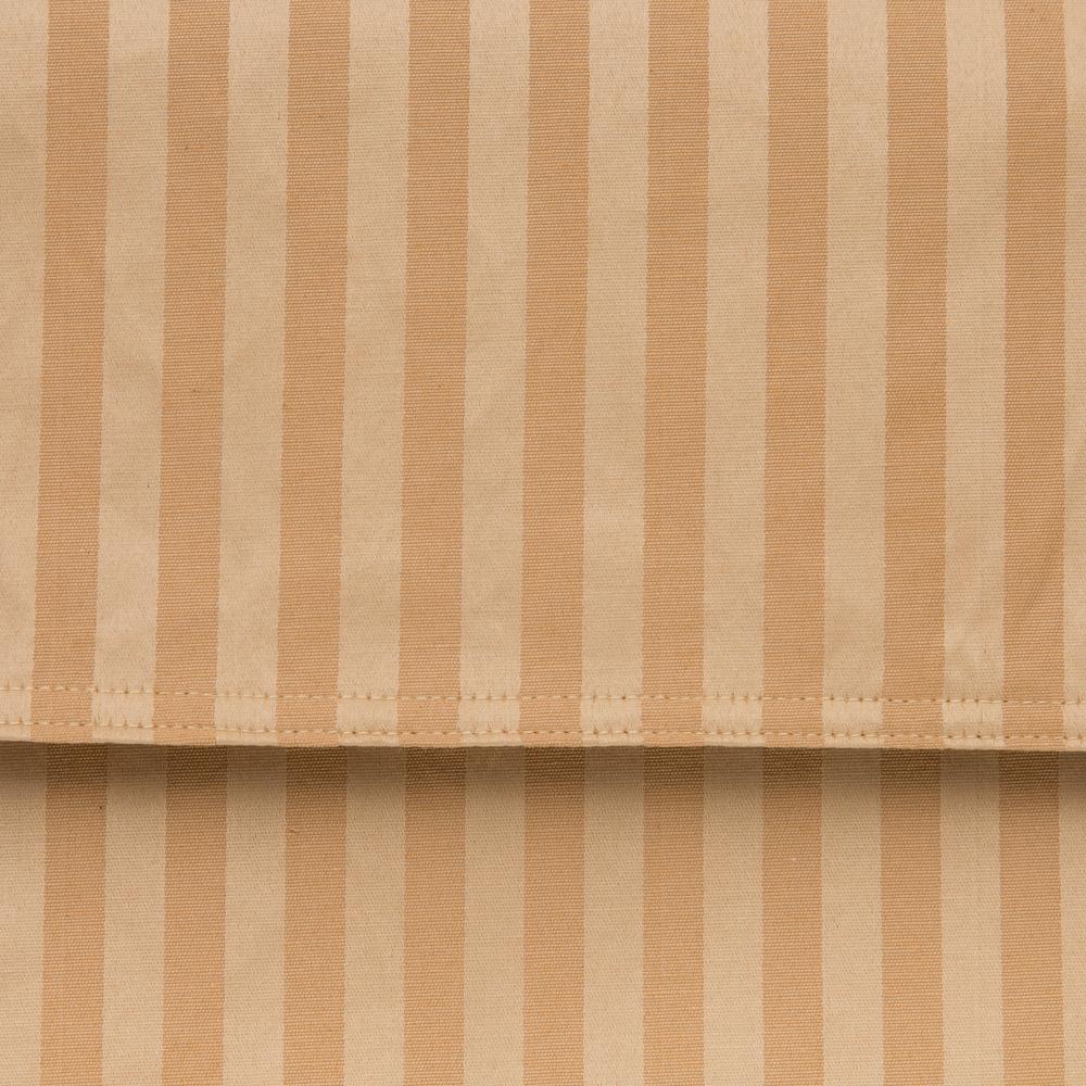 HC: Table Runner: 33x120cm: 300T Stripes