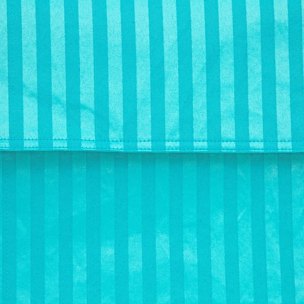 HC: Table Runner: 33x180cm: 300T Stripes