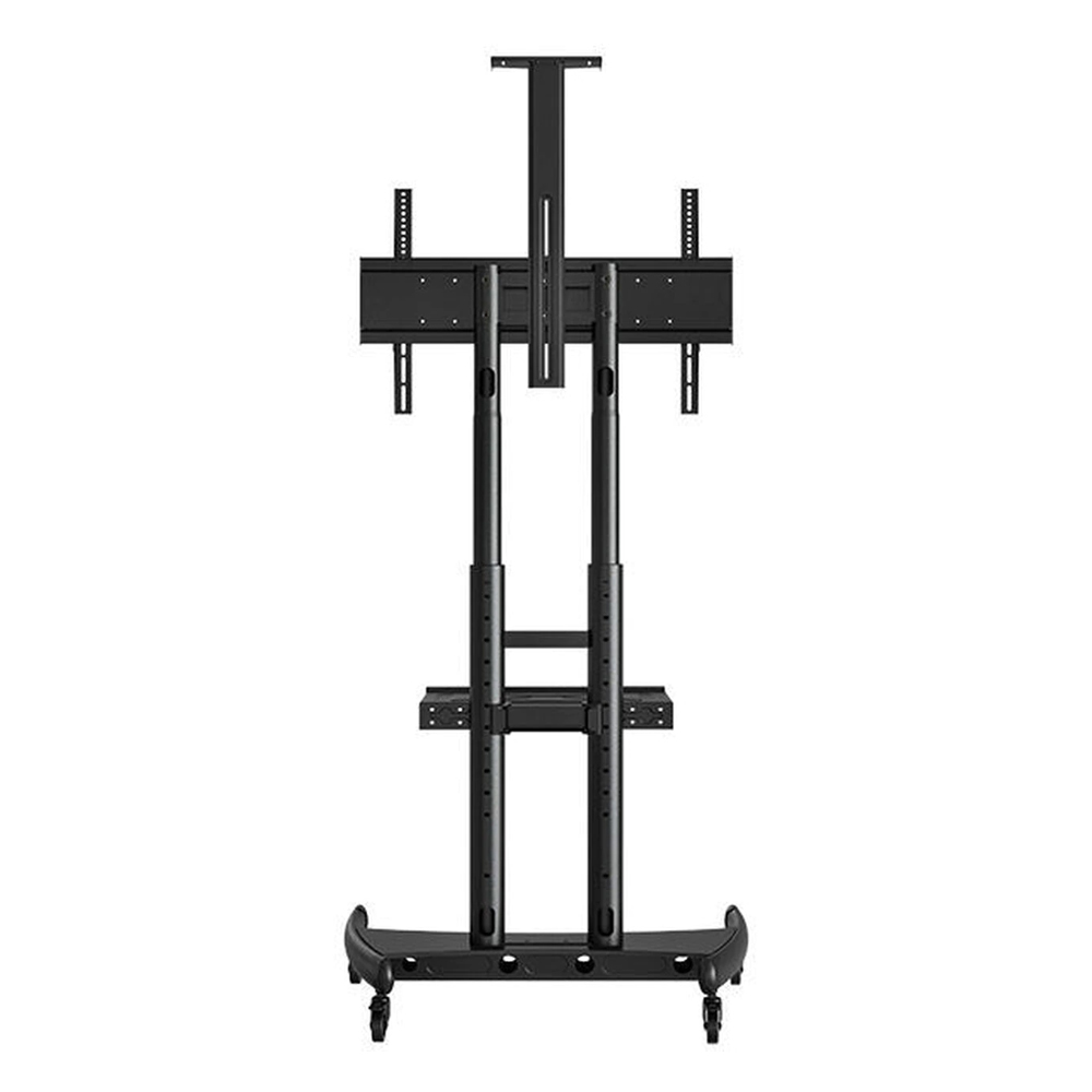 VESA:  Steel Mobile TV Mount Stand  #AVA1800-70-1P 1