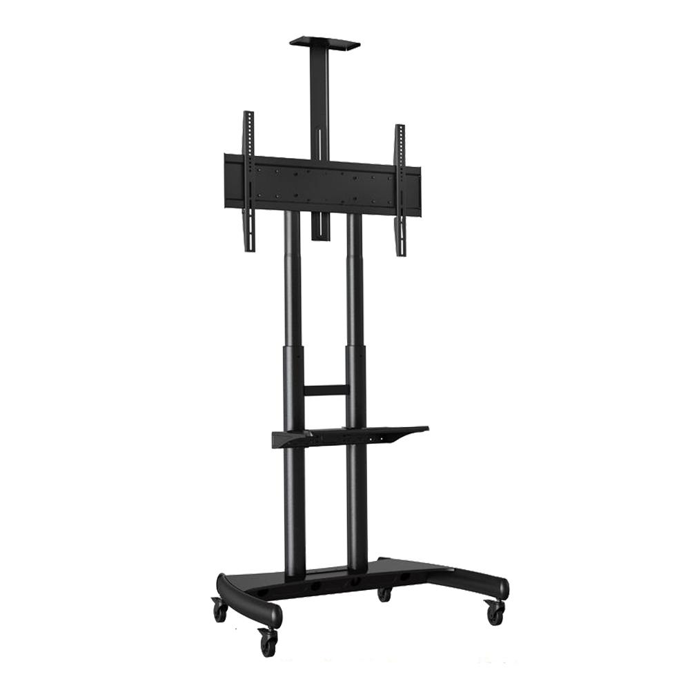 VESA:  Steel Mobile TV Mount Stand  #AVA1800-70-1P