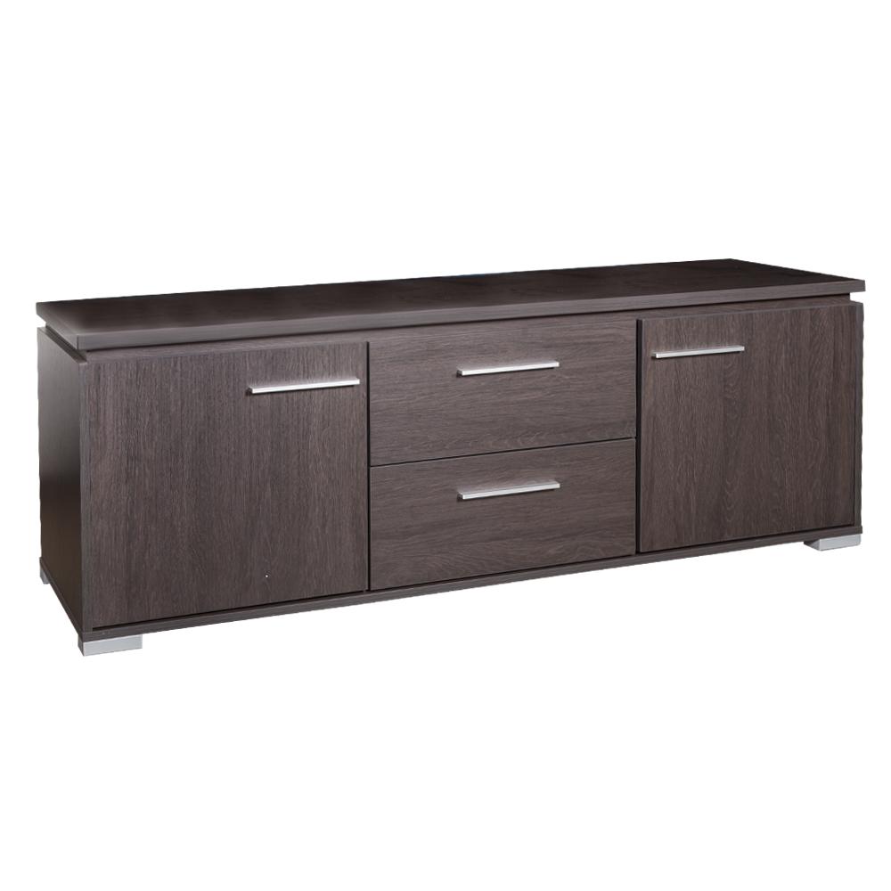 LINDEN: TV Stand: 160x45x56.5cm #NS7063
