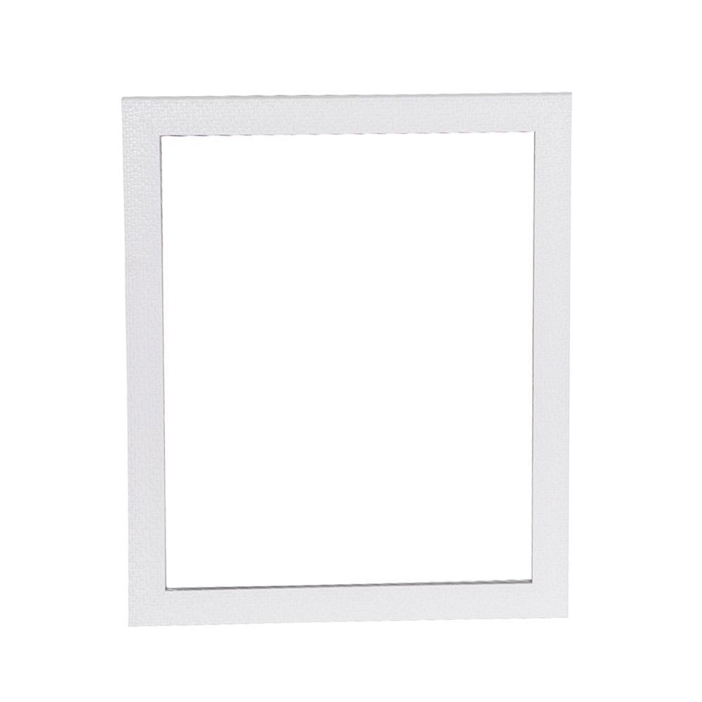 Domus 3D Decorative Wall Mirror: 40x50cm #WM3842 1
