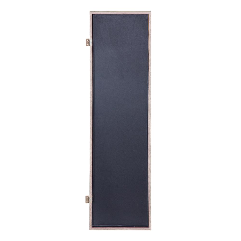 Domus: Wall Mirror With Frame: 30x120cm Ref.DWM1835-79
