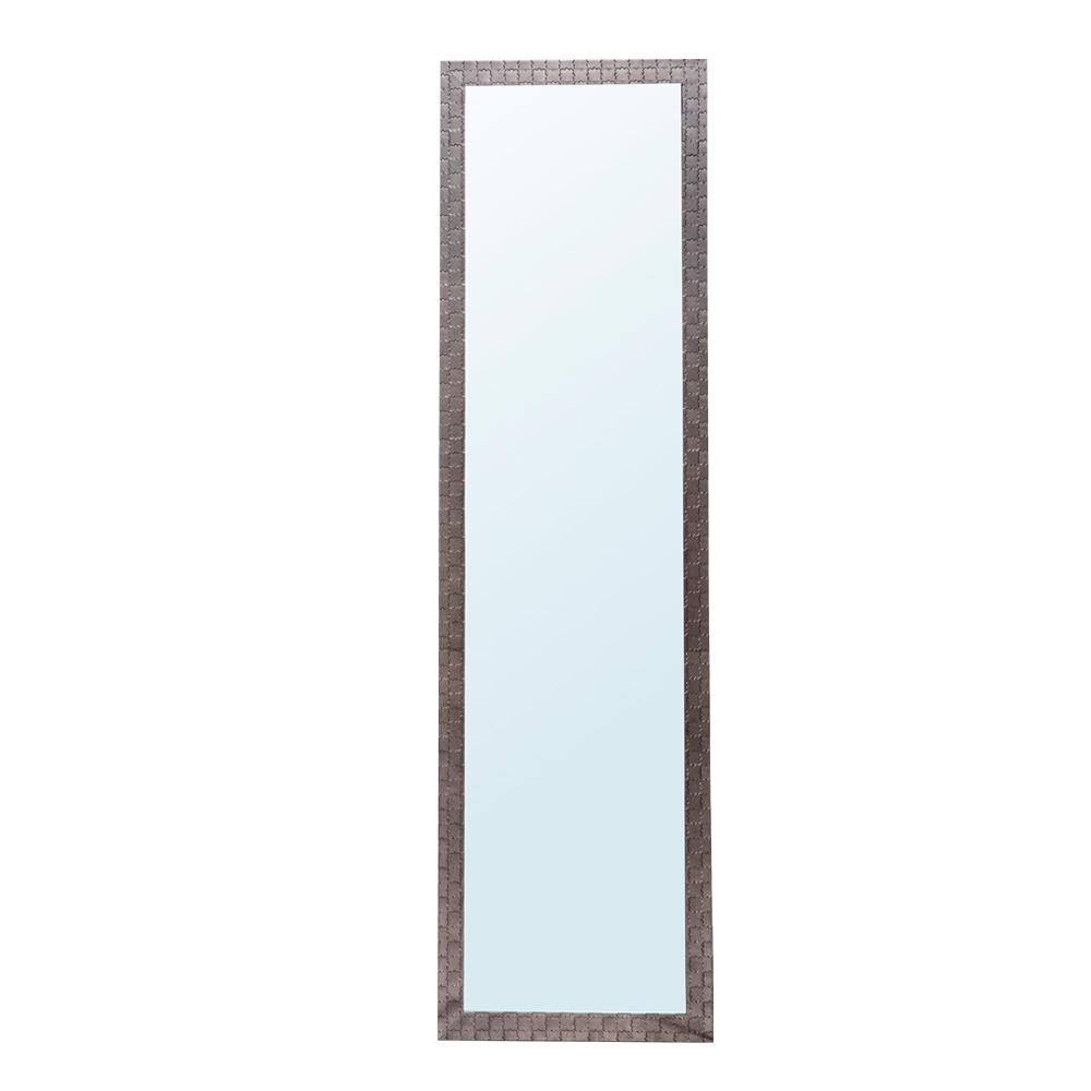 Domus: Over The Door Mirror + Frame: 30x120cm #ODM3515-196-HCX 1