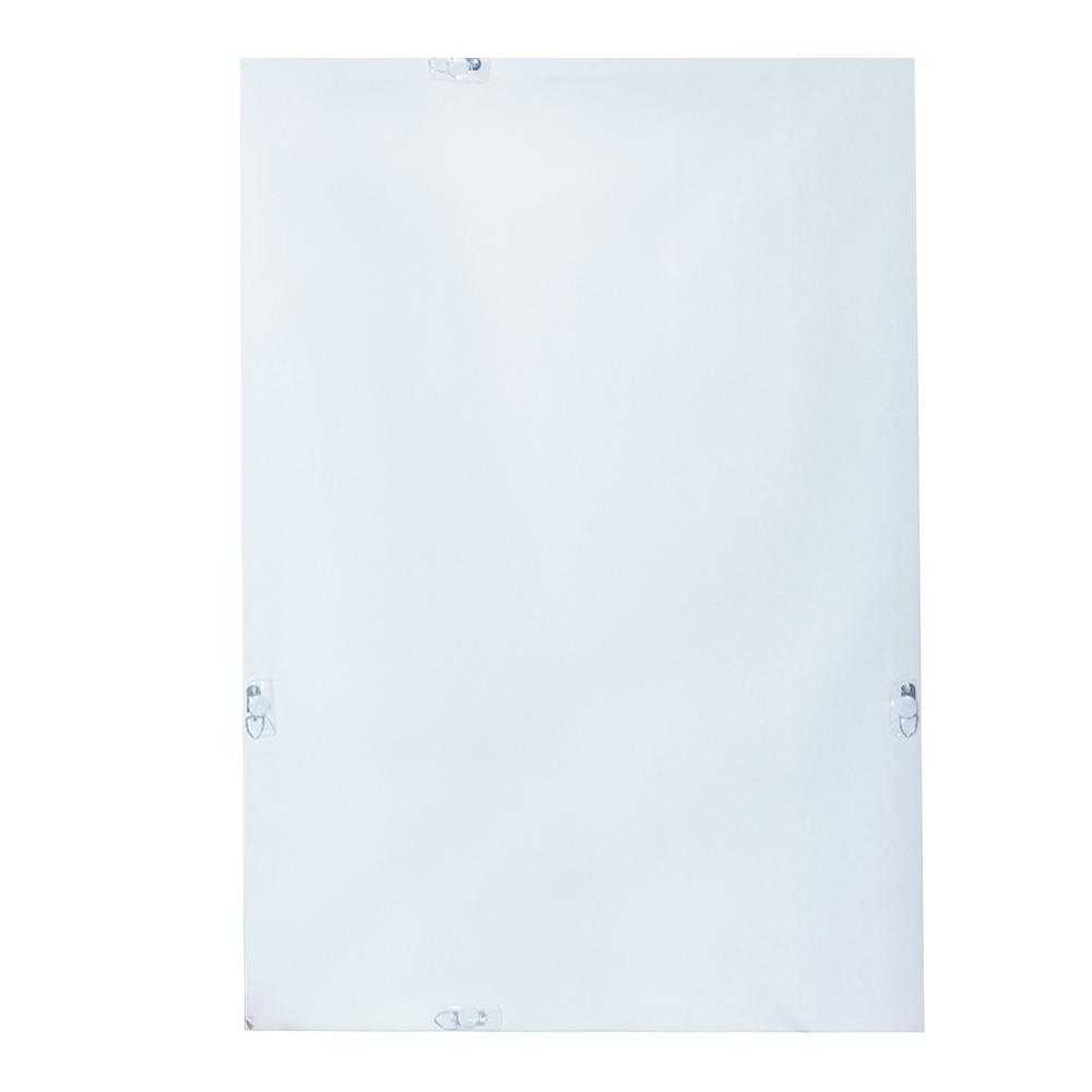 Domus: Wall Mirror With Frame: 60x90cm Ref.WM3515-112-H009