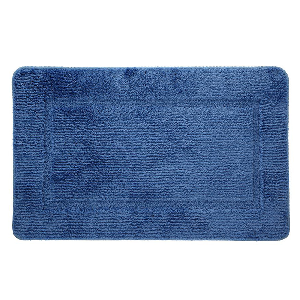 Index: Penny Polyester Bath Mat; 50x80cm #170114400 1