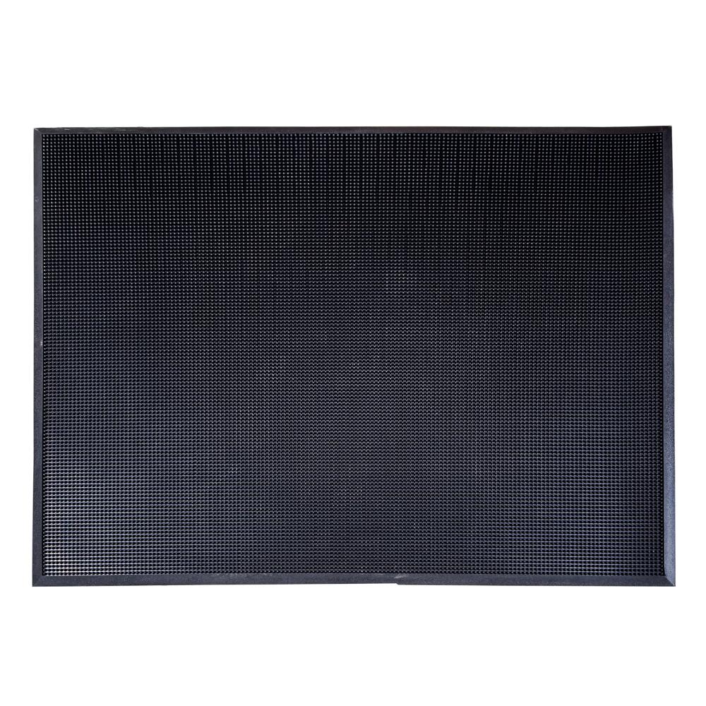 Rubber Door Mat: 0.93mx1
