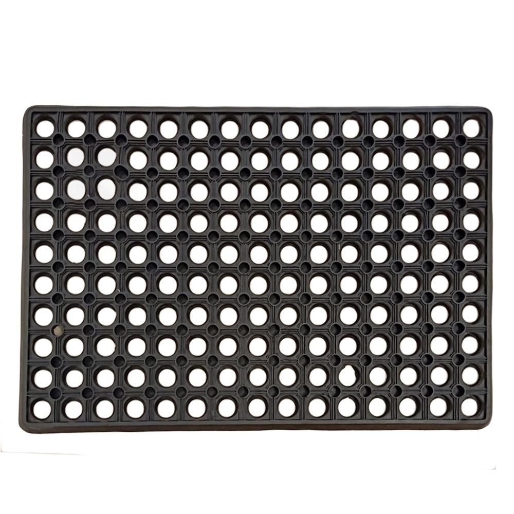 Viair: Rubber Hole Door Mat: 40x60cm Ref